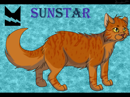 Sunstar by SassyHeart