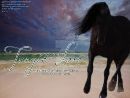 For River's End Ranch - Tragic Love by EscapeFromWonderland