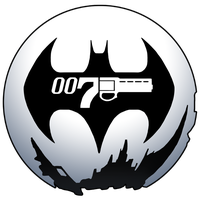 Batman007 Logo by suldae
