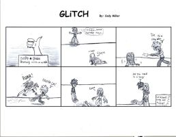 GLiTCH: Left 4 Fun- Witches by Omega208