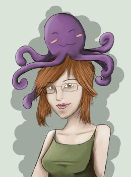 Octopii ID by AcidFox