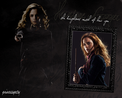 The brightest witch of her age by PrincessPatsy