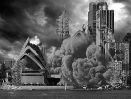 sydney distruction by beyond-dusk