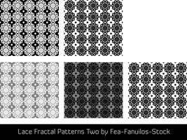 Lace-Fractal-Patterns 2 by Fea-Fanuilos-Stock