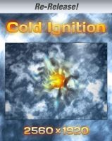Cold Ignition Re-Release by Th3-ProphetMan