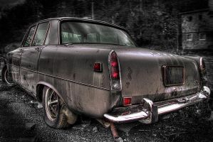 Rover TC2000 HDR by Logicalx