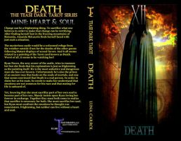 Death Wrap cover by StellaPrice