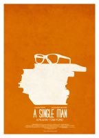 A Single Man by forgedesignworks