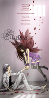 Vampire Knight @ Dreaming by ElfBean