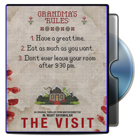 The Visit 2015 by Jass8