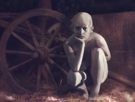 Loki child by Gregory-Welter