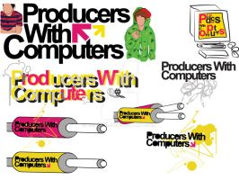 Producers With Computers by lSpeeDl