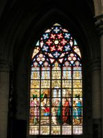 Stained Glass 2 by Lauren-Lee