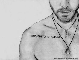 Provehito in Altum by UnearthedSoul