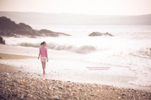 Special Beach - Day 115 by rosannabell