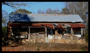 Scenes from Alabama 2 by lamsquaw