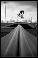 Christ BMX 360 by Xkrypton