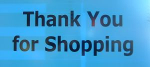 Thank you for shopping by Eris-stock