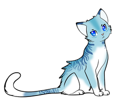 Kitty adopt CLOSED by TsukasaFanAdoptables