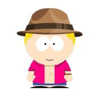 Geoff in South Park Style by Catoz