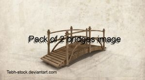Bridge Stock Pack 2 by Tebh-stock