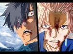 Fairy Tail 409 Rogue And Sting by JConsive