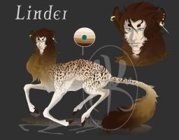 Adopt Auction: Linder {closed} by Tricksters-Adopts