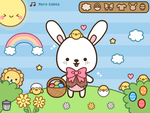 Easter Time screenshot by SqueakyToybox