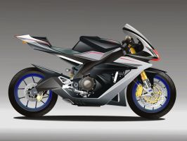 Aprilia_V4 by niceguyz
