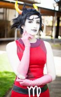 [HS Cosplay] Kanaya Maryam by meiko-taka