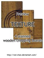 - TEXTURE - chopping board by Von-Chan