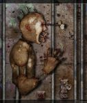 Body Prison by Dvemor