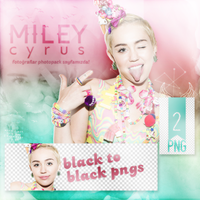 PNG Pack(372) Miley Cyrus by BeautyForeverr