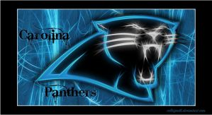 Carolina Panthers wallpaper by celticpath