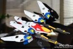 Wing Zero - Neo Bird Mode by HariNgDuga