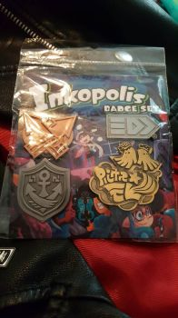 Inkopolis badges!!! by WubbingAlex