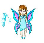Faerie Adoptable ~ - NAME YOUR PRICE - by BiahAdopts