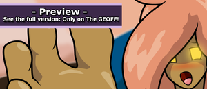 GEOFF Preview: Missy Sexy Time! by MostlyFunStuff