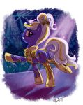 Starlight Serenade by Adlynh
