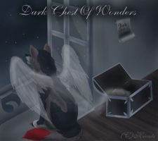 27. Dark chest of wonders by hecatehell