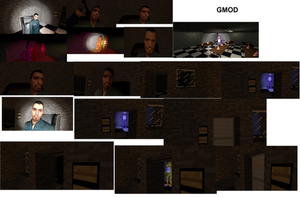 Gmod five nights at freddy's by angrybird1228