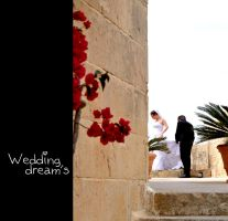 Wedding dream's by flocska