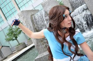 Avatar The Last Airbender - Katara by ElliotCosplay