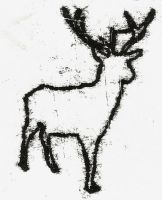 Stag by GuNoUt42