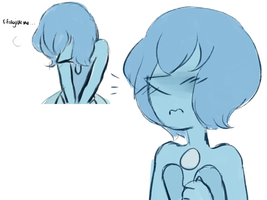 Blue Pearl by Sailor-sheep