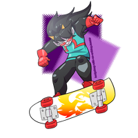 Latula by XTiMe-WaRpEdX