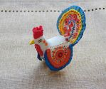 Rooster figurine by koshka741