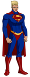 Superwoman: Kara Zor-El by YNot1989