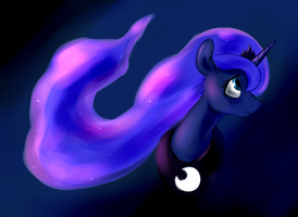 Princess of the Night by sbshouseofpancakes