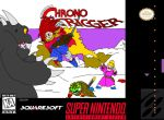 Chrono Trigger TG Edition by SD-The-Doodler